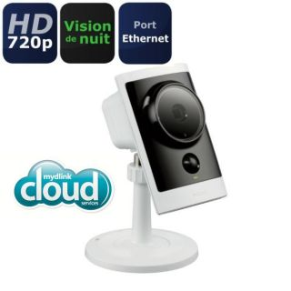 Link Caméra IP Extérie HD & PoE   Achat / Vente CAMERA IP D
