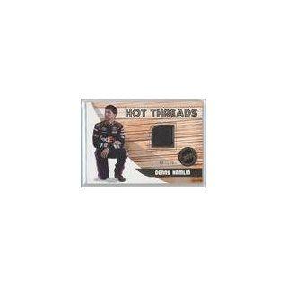 Denny Hamlin #148/150 (Trading Card) 2011 Press Pass Premium Hot