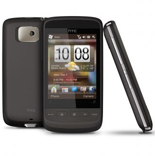 HTC Touch 2 T3335 Unlocked Windows 6.5 Cell Phone