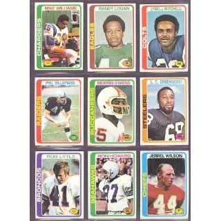 1978 Topps #149 Phil Villapiano Raiders (NM/MT