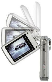 SVP DV 6688 6.6MP Max Digital Camcorder/Camera