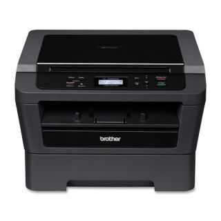 Brother HL 2280DW Laser Printer   Monochrome   Plain Paper Print   De