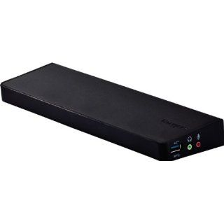 Targus USB 3.0 Dual Video Docking Station, works with Dell