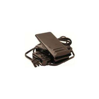 Foot Control Pedal w/ Cord, Light/motor Block #Fc 143