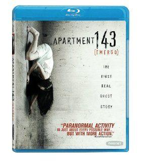 Apartment 143 [Blu ray] Rick Gonzalez, Kai Lennox, Carles
