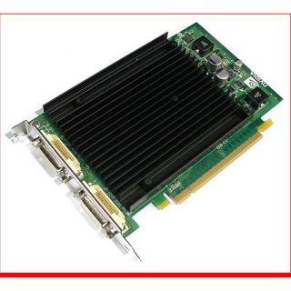 HP PT453A Quadro 440NVS Quad PCI E Graphics Card (Refurbished