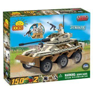 COBI Small Army Saracen Tank, 150 Piece Set Explore similar items