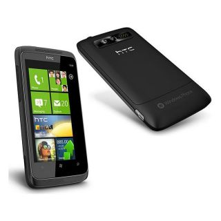 HTC 7 Trophy GSM Unlocked Cell Phone