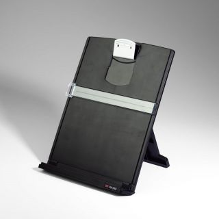 3M Desktop Copy Holder, 150 Sheet Capacity (DH340MB