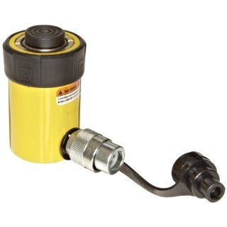 Enerpac RC 151 15 Ton Single Acting Cylinder with 1 Inch Stroke