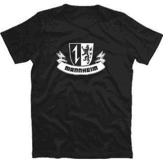 MANNHEIM #2 wappen serie Kinder T Shirt Sport & Freizeit