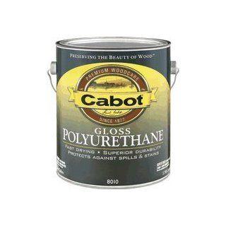 Valspar 144.0018010.007 Cabot VOC Interior Oil Based Polyurethane