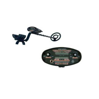 Bounty Hunter Quick Draw II Metal Detector