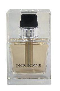 Dior Homme Eau de Toilette Spray 100 ml Parfümerie