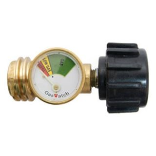 Tvl International Llc TVL212 1 Gauge Gas Watch I