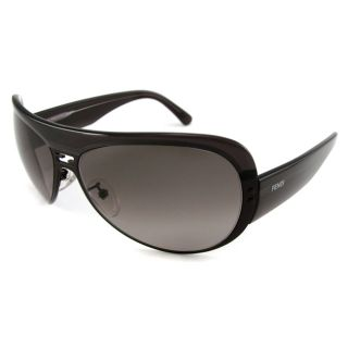 Fendi FS 465/S Womens Metal Designer Sunglasses