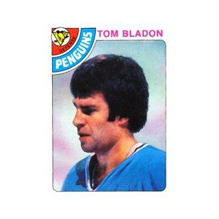 1978 79 O Pee Chee #152 Tom Bladon   NM: Collectibles