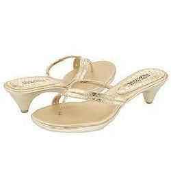 Kenneth Cole Reaction Silver Doll ar Gold Metallic Snake