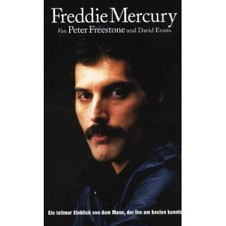 Freddie Mercury Ein intimer Einblick von dem Mann, der ihn am besten