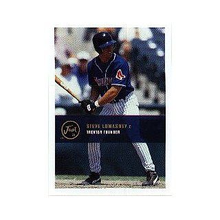 2000 Just #153 Steve Lomasney: Collectibles
