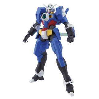 #07 Gundam Age 1 Spallow 1/144 High Grade Model Kit Toys & Games