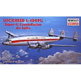 1049G Super G Constellation 1 144 by Minicraft Toys & Games