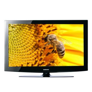Samsung 32 inch 720p LCD TV (Refurbished) Today: $263.49 4.0 (1