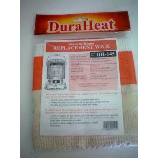 Kerosene Heater Replacement Wick    DH 145    For Duraheat DH2300 thru