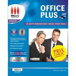 OFFICE PLUS / PC DVD ROM   Achat / Vente PC OFFICE PLUS PC DVD ROM