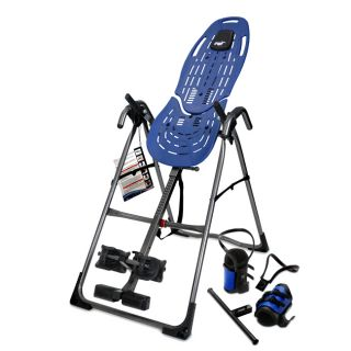 Teeter Hang ups EP 560 Sport Inversion Table with EZ up Gravity Boots
