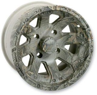 Wheel 12in. Outback 159 Realtree Hardwoods Camo Wheel   Front 159