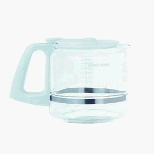 12 cup Replacement Carafe   White Explore similar items