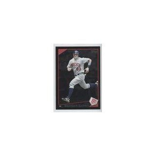 Minnesota Twins (Baseball Card) 2009 Topps Wal Mart Black Border #161