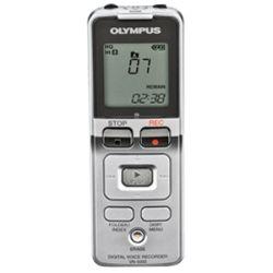 Olympus VN 5000 512MB Digital Voice Recorder