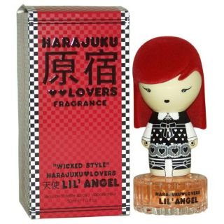 Harajuku Lovers Wicked Style Lil Angel by Gwen Stefani for Women 1