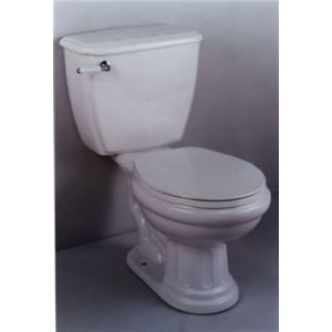 Jameco International Llc K 2097 White China Toilet Tank