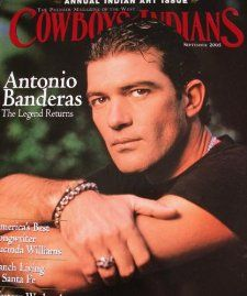 Cowboys & Indians Magazine September 2005 (The Premier Magazine of the