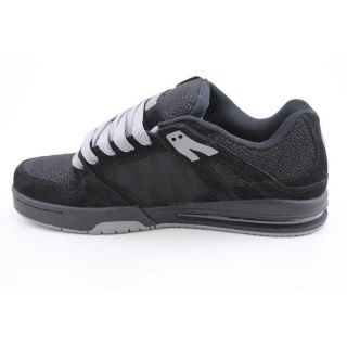 Osiris Mens Pixel Black Athletic