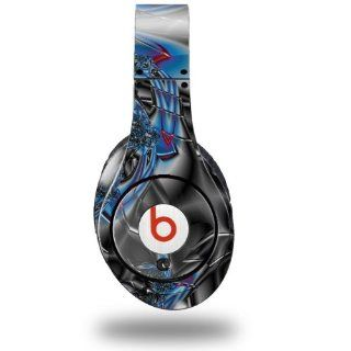 Broken Plastic Decal Style Skin (fits genuine Beats Studio
