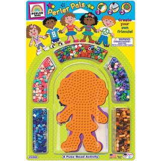 Perler Fuse Bead Activity Kit Today $9.62 4.0 (1 reviews)