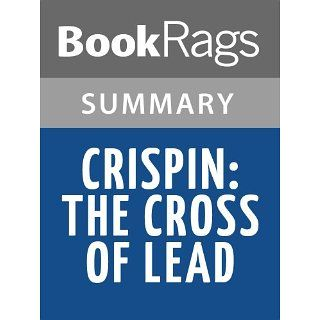 Crispin The Cross of Lead by Avi l Summary & Study Guide BookRags