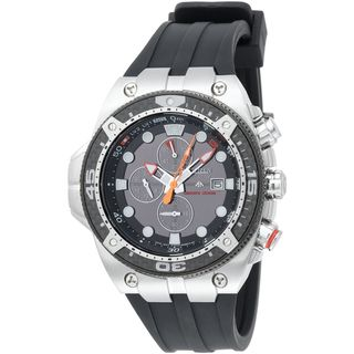 Citizen Mens Steel Carbon Fiber Eco Drive Promaster Dive Watch