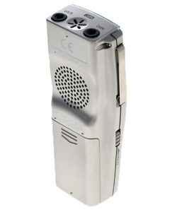 Olympus VN 240 Handheld Digital Voice Recorder (Refurbished