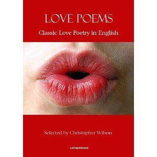 Love Poems Classic Love Poetry In English Aphra Behn, Emily