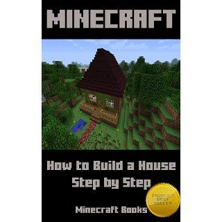 Minecraft Building Guide House Ideas Thomas Payne