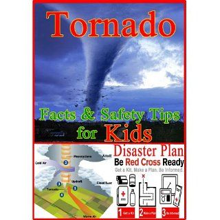 Tornado   Facts & Safety Tips for Kids Ba Kids Kindle