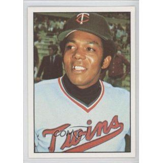 Oliva Minnesota Twins (Baseball Card) 1976 SSPC #217 Collectibles