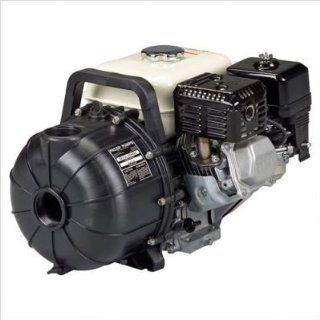 Diesel Engine Port Size/GPM/Max Head 2/230 GPM/83 ft.