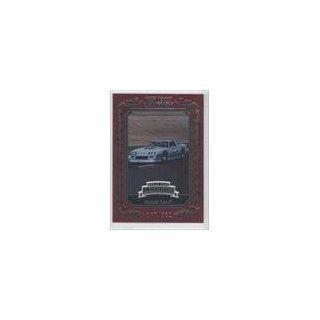 Harry Gant #237/380 (Trading Card) 2008 Press Pass Legends