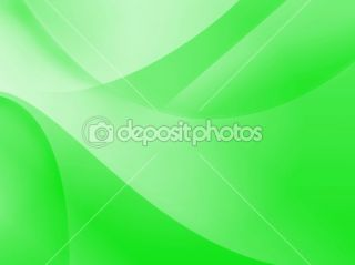 Green Wallpaper  Foto Stock © Henrik Lehnerer #1921395